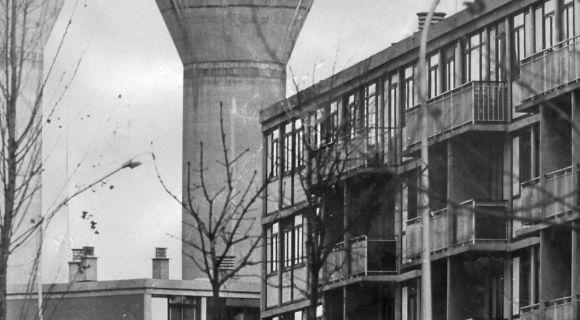 Gonesse au 20e siècle - la Fauconnière   Ville Gonesse